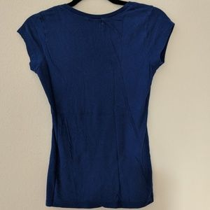 Guess Tops - Guess Jeans Cotton Tee